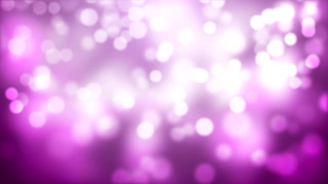 Moving Particles - Violet (HD 1080) video