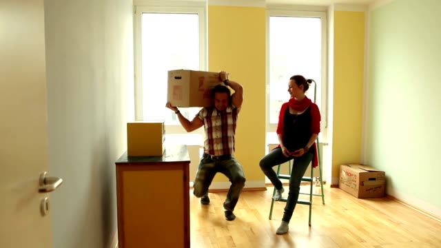 Moving the commode video