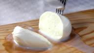 mozzarella in the kitchen video