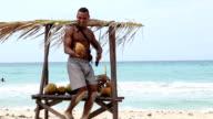 Mr. Coconuts video