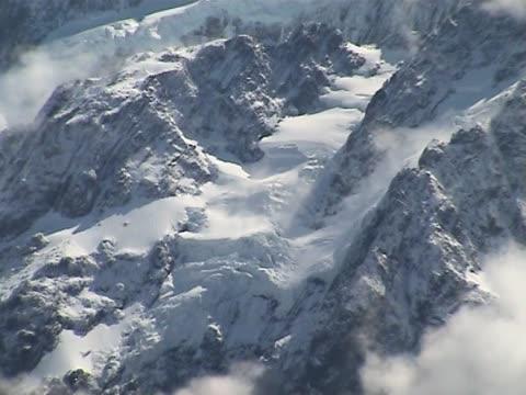 Mt. Cook video