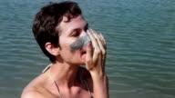 Mud Mask video