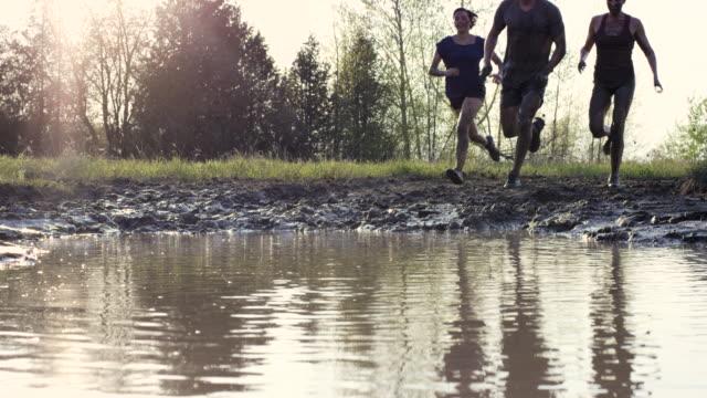 Muddy Waters video