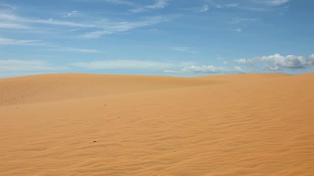 Mui Ne sand dunes video
