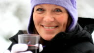 Mulled Wine video