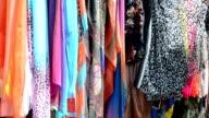 multicolor cloak shawls video