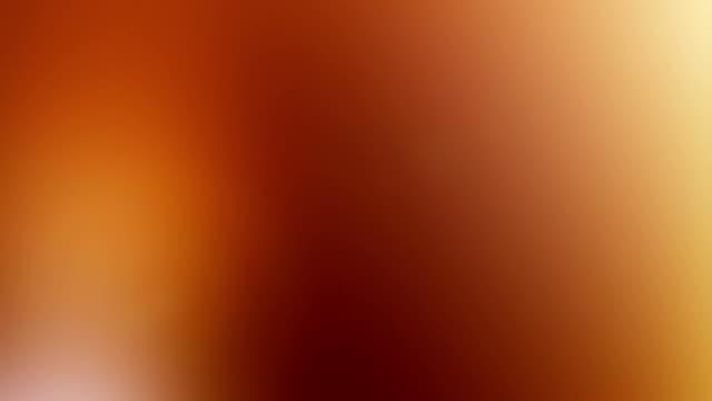multicoloured light leaks video