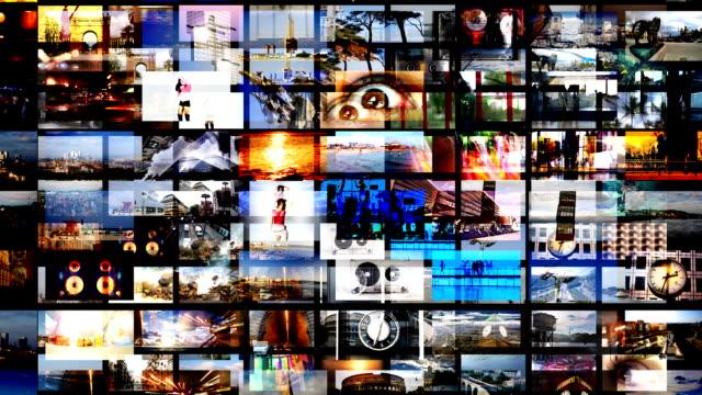 multimedia video