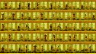 Multi-storey Prison video
