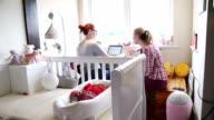 Multitasking Mothers video
