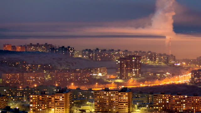 Murmansk video