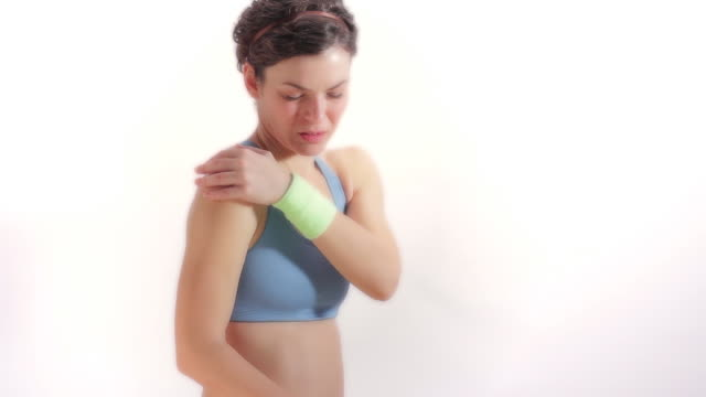 Muscle Pain video