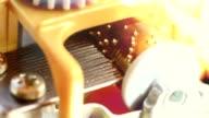 Music box video