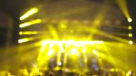 Music festival. video