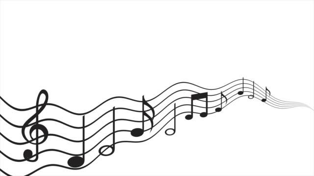 Music Video animation video