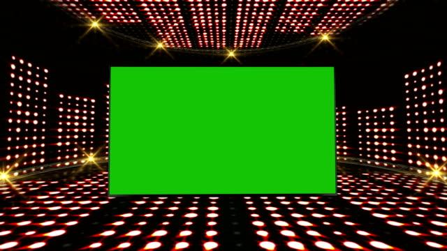 Music Waves Room video