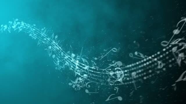 Musical Flow video