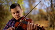 Musician Inspired By Nature video