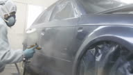 My profession is car painter video