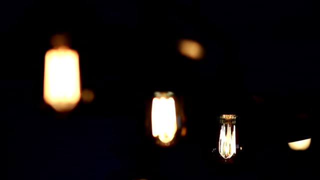 Mysterious Old Light Bulb video