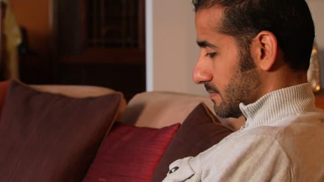 Nabil Texting - Jib Down video