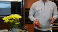 Nabil's Apple video