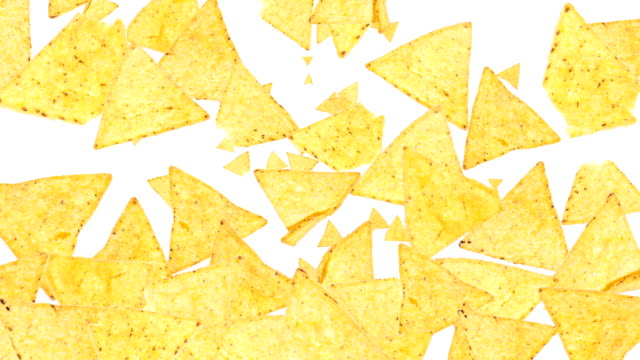 Nachos background video video