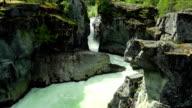 Nairn Falls Provincial Park video