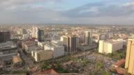 Nairobi city video