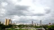 Nairobi Skyline video