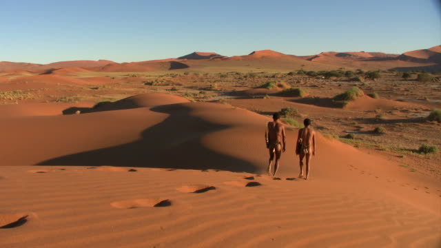 Namib_Duene_Gang video