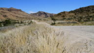 WS Namibian Country Road video