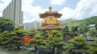 Nan Lian Garden ,Hong Kong video