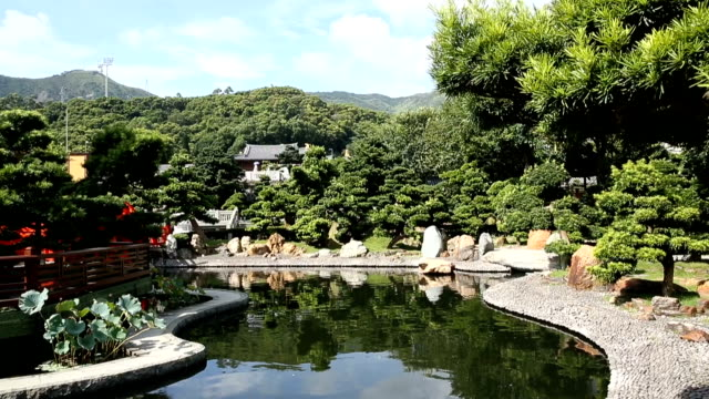 Nan Lian Garden video