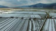 Napa lake scenery,Yunnan,China video