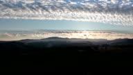 HDR Napa Valley Sunrise video