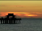 Naples Pier Twilight 2 NTSC video