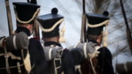 Napoleonic Wars Battlefield video