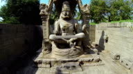 Narasimha monument video