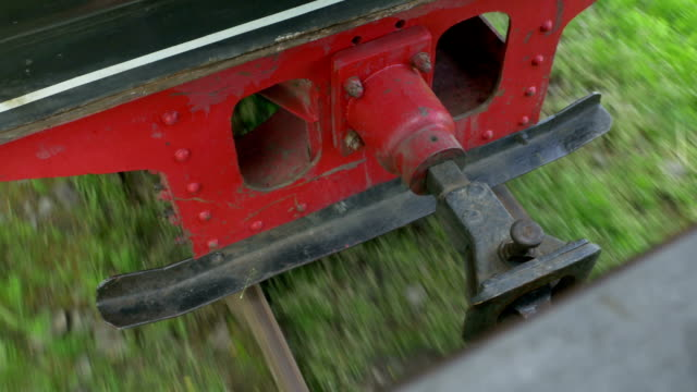 Narrow Gauge Railway video