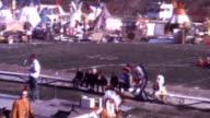 Native American Festival 1960's video