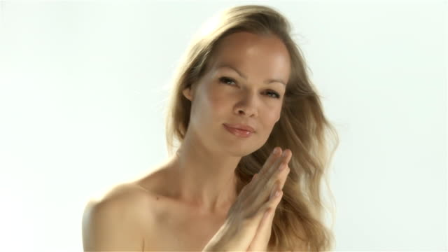 Natural Beauty video