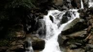 Natural Water Fall video
