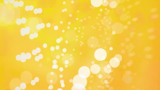 Nature celebration - yellow video