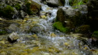 HD Nature: Waterfall video