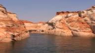 Navaho Sandstone Inlet video