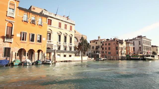 Navigating in Venice video