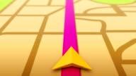Navigation GPS Maps video