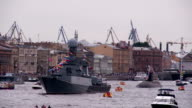 Navy Among Urban Areas video