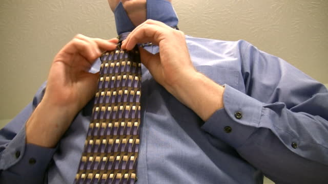 Neck Tie video